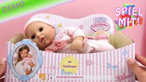 Babypuppe Test Vergleich 2019 Götz Zapf Weitere
