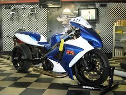 2007 suzuki gsxr 1000 grudge bike