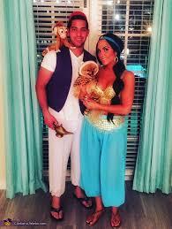aladdin and jasmine costume