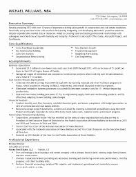 Resume Builder Free 2018 New Best Resume Builder Free Sample Resume For Graduates
