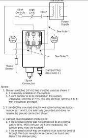 honeywell s8610u wiring diagram Honeywell S8610u Wiring Diagram wiring changes johnson controls g600ax 1 with honeywell s8610u Wiring-Diagram Honeywell S8610U3009