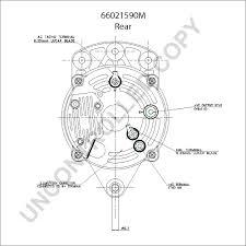 66021590m rear dim drawing