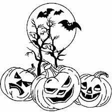 Small Picture Kid Carving Halloween Pumpkin Coloring Sheets Printable Hallowen