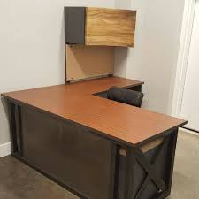 industrial office desks. L Shaped Industrial Office Desk Desks T