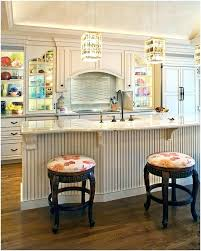 kitchen island nifty ideas to get inspiration bar stool beadboard decoration design for engagement