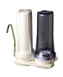 best countertop water filter malaysia premium 2 stage filtration system