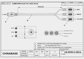 5 pin din to phono wiring diagram elegant jack wiring diagram new 3 5 mm to