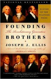founding brothers an academic in exile joseph