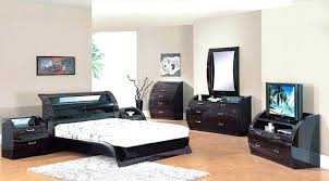 Mirror Finish Bedroom Furniture Mirror Cabinet For Bedroom Furniture 5  Piece Wooden Bedroom Furniture With Gloss
