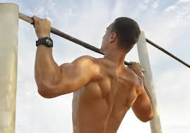 bodyweight exercises to get bigger arms chest