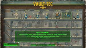 Fallout 4 Perks Guide How To Build The Best Character In