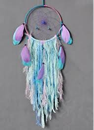 Mexican Dream Catcher Amazon Caught Dreams Dream Catcher Handmade Traditional 87