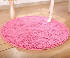 light pink round area rug for your home interior ideas designs decorating house with rugs nytexas carpets bedrooms lattice plush bedroom