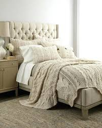cable knit bedding amity home cable knit bed linens i want this love this for a