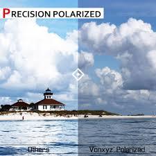 <b>Vonxyz 20</b>+ <b>Color Choices</b> Polarized Replacement Lenses & Ear ...