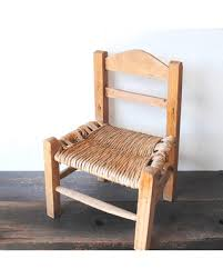 old wooden chair. Plain Chair Vintage Childs Wood Chair Childrens Wicker Seat Old Wooden Farmhouse  Rustic Decor Plant Stand Inside Chair W