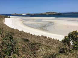 Gay owned isle of scilly