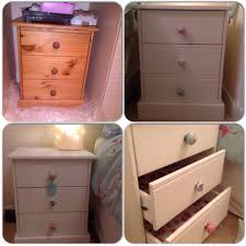 Painting Old Bedroom Furniture Pine Chest Of Drawers Makeover Paintobsessed Home Pinterest