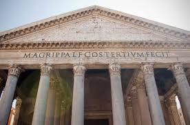 10 Unique Facts about the Pantheon - www.RomeCabs.com