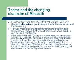 "macbeth"" by william shakespeare ppt video online  3 theme"