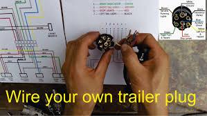 7 prong trailer wiring diagram in for blade plug jpg wiring diagram Rv 7 Wire Blade Plug Diagram 7 prong trailer wiring diagram in maxresdefault jpg Ford 7 Blade Trailer Wiring