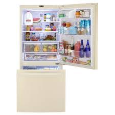 kenmore bottom freezer refrigerator. bottom-freezer refrig; 046079024000 kenmore elite 79024 22.1 cu. ft. bottom freezer refrigerator i