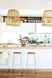pretty ideas woven basket pendant light decoration shades for kitchen lights diy wire full size