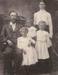 pioneer men 1800s. oklahoma pioneers - mose and georgia boatman pioneer men 1800s