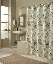 grey and green shower curtain. green and brown shower curtain 59 enchanting ideas with elegant grey