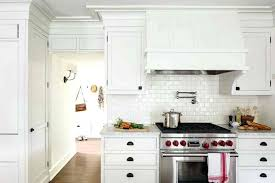 white subway tile backsplash 7 creative ideas for your kitchen