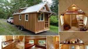 Homes On Wheels Design Modern Tiny House On Wheels Tiny House On Wheels Design