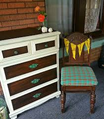 diy furniture refinishing projects. refinished dresser and chair forsale diy furniture refinishing projects s