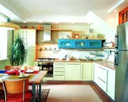 colorful kitchen ideas. Colorful Kitchens Decorating Interior Design Ideas Awesome Kitchen 2018 .