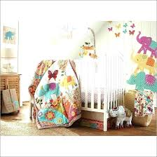 woodland creature baby bedding woodland crib set safari crib bedding set bedding cribs shabby chic pillowcase