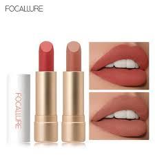 senius makeup lipstick matte glossy
