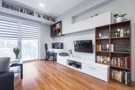 big furniture small room. How To Make A Small Room Look Bigger Big Furniture