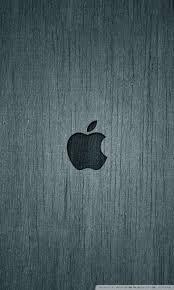 apple logo ultra hd desktop background