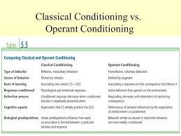 Operant Conditioning Ppt Video Online Download