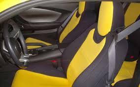 2016 2019 6th gen camaro custom fitted