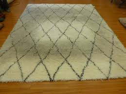 and flokati rugs have high pile and need special type of cleaning which starts from inspection taking before cleaning dusting shampooing