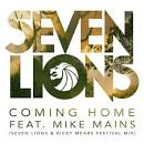 Home album by Seven
