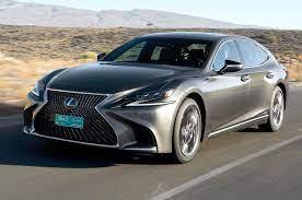 Gov't imposes tax on luxury cars Awake News