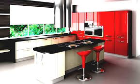 Small Contemporary Kitchens Design Kitchen 2017 Of Latest Bed Design Contemporary Kitchen