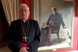 Bishop Peter Elliott, Auxiliary Bishop of Melbourne - ABC News (Australian  Broadcasting Corporation)