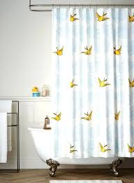 half size shower curtains curtain with best bath for prepare 1