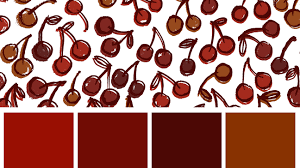 Red or brown bloody discharge is normal during your period. Colors might  range from cherry red at the beginning of your period to rusty brown. But  if you do ...
