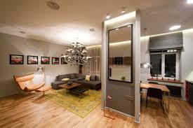 Modern Interior Design Ideas Studio Apartment  DIGSIGNS - Tiny studio apartment layout