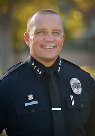 newly sworn in garden grove police chief moving forward it s a partnership