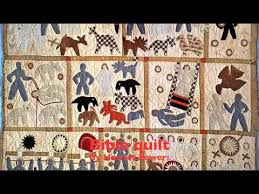 The African American Quilt Making Tradition - YouTube & The African American Quilt Making Tradition Adamdwight.com