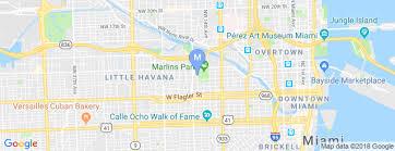 Miami Marlins Tickets Marlins Ballpark